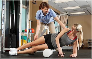 Burnaby Active Rehabilitation